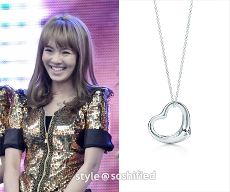 Soshified styling tiffany co aloadofball Gallery