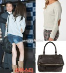 Tiffany BDG Givenchy