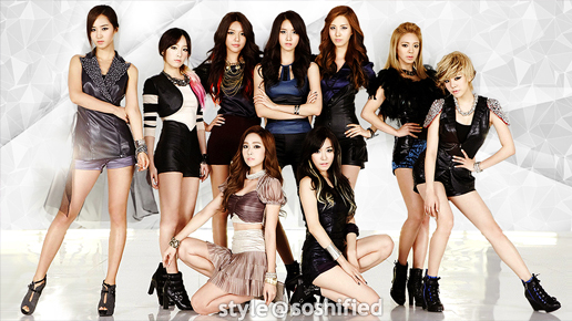 13 Girls' Generation Looks We're Obsessed With - Fuse