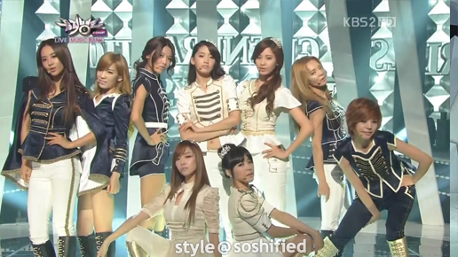 Casual Outfits are Beast | SNSD Korean