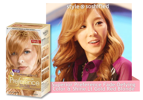 Soshified Styling Taetiseo Tts Hair Colors