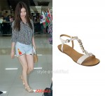 Seohyun Nine West