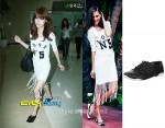 Sooyoung Sauce adidas