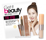 Seohyun_The Face Shop Dual Veil Radiance Concealer
