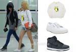 SunHyo Lucky Choutte Superga Nike