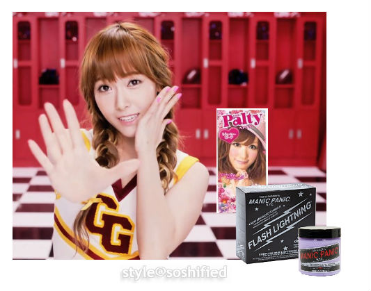 Palty Hair Dye In Melbourne General Discussion Soompi