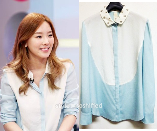 c6d76c9427a3c Soshified Styling Taeyeon  O 2nd