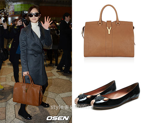 ysl bags cheap - Soshified Styling Yuri: Yves Saint Laurent, Marc by Marc Jacobs