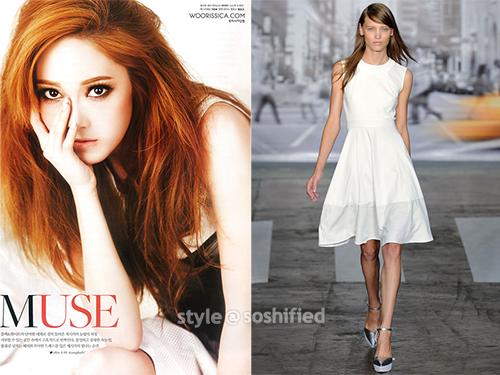 Jessica DKNY