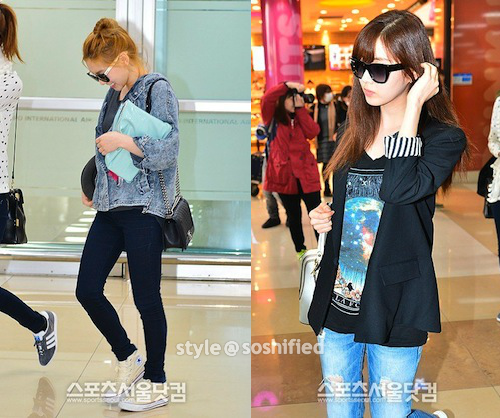 Soshified Styling Outfits of the Week