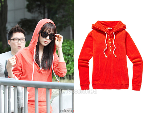 Seohyun Juicy Couture