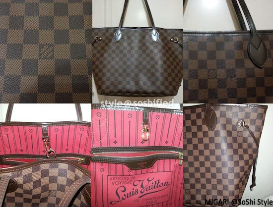 Review Louis Vuitton Neverfull Gm Soshified Soshi Styling