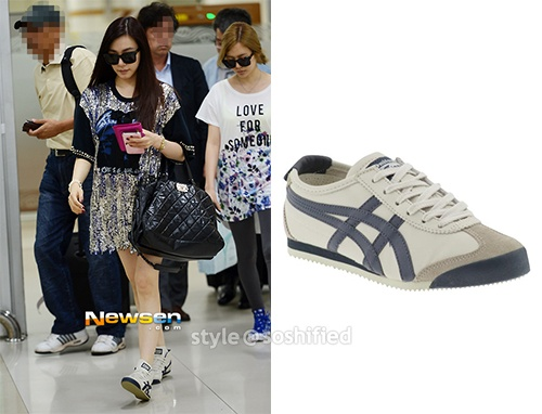 Tiffany Onitsuka Tiger