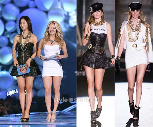Yuri Hyo Dsquared