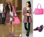 Tiffany FP VS Pony