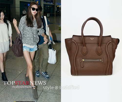 Sooyoung Celine