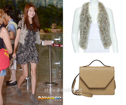 Sooyoung Marant Double M