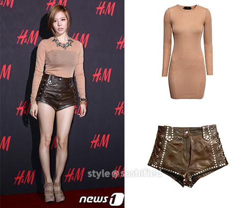 Sunny H&M