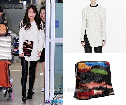 Sooyoung 31Phillip Lim