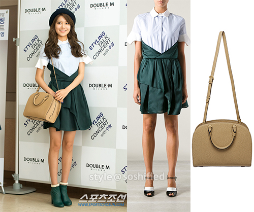 Sooyoung Carven DoubleM