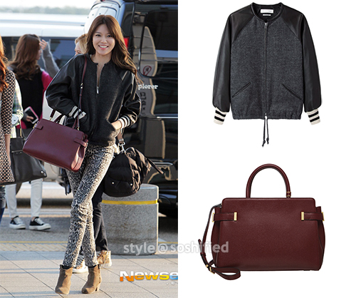 Sooyoung Etoile DoubleM