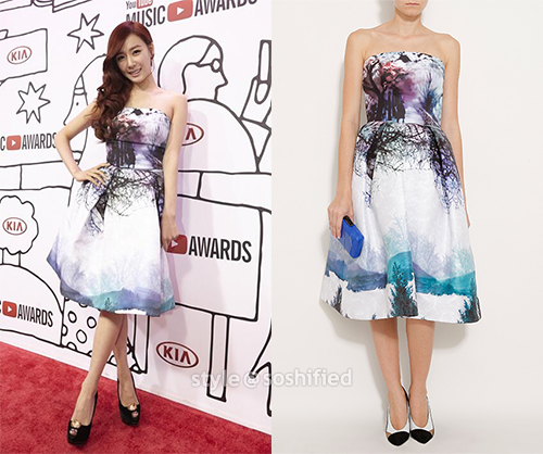 Tiffany Mary Katrantzou