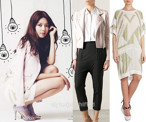 Sooyoung IRO