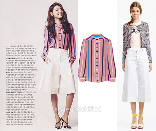 Sooyoung See By Chloe