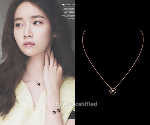 Yoona Cartier