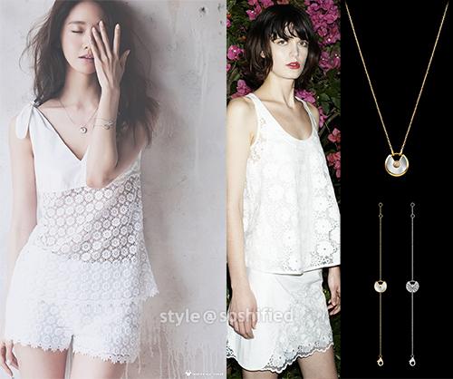 Yoona SeebyChloe Cartier