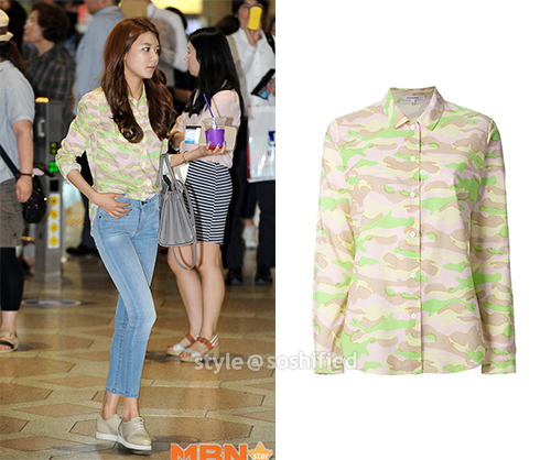 Sooyoung Carven