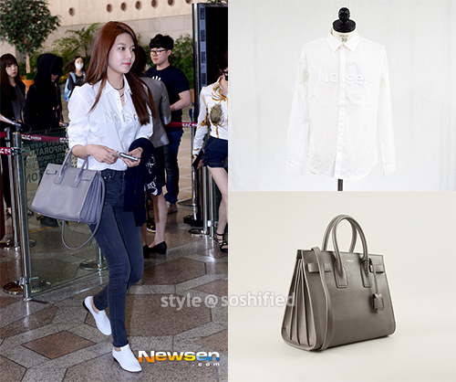 Sooyoung Undercover SLP