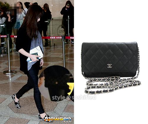 Taeyeon Chanel