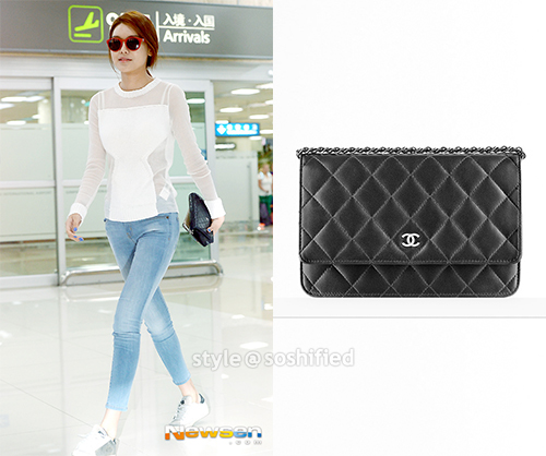 Sooyoung Chanel