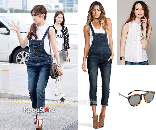 Tiffany FP Karen Walker