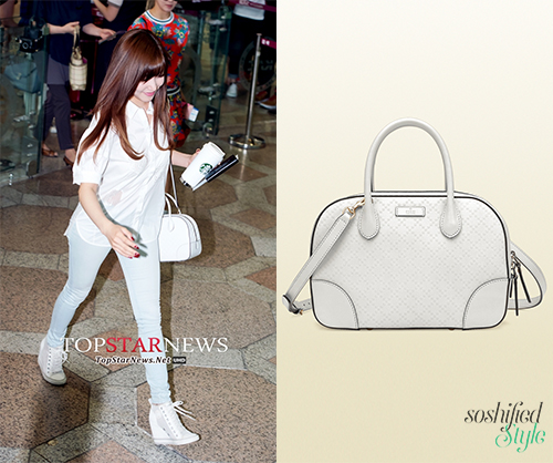 Tiffany Gucci