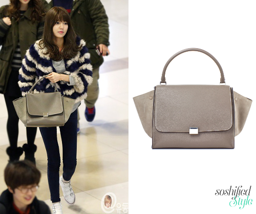 sooyoungceline