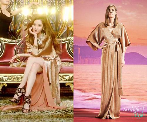 Seohyun Gucci 2