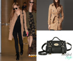 Tiffany Burberry Mulberry
