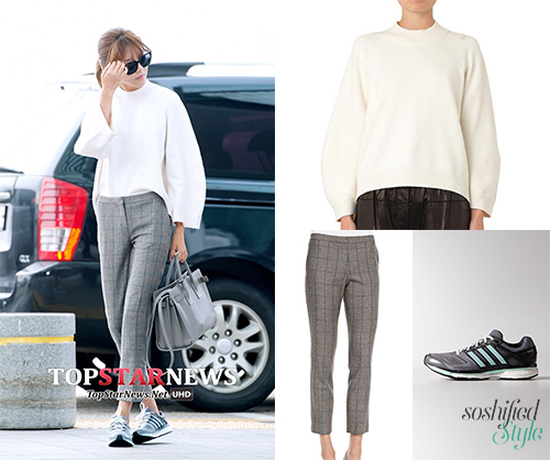 Sooyoung Phillip Theory Adidas