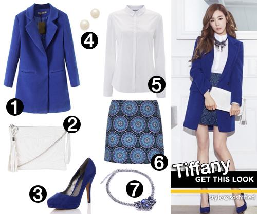 GTL Tiffany MIXXO February 2015