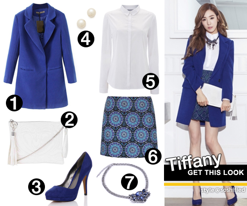 GTL Tiffany MIXXO February 2015