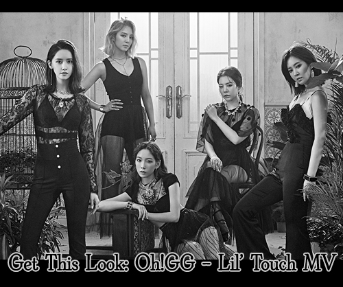 GTL OhGG MV
