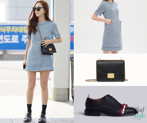 Soshified Styling Jessica